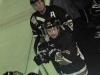 Zweites Meisterschaftsspiel gegen die Crazy Ducks Feldbach - 2.1.2008