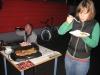 Grillevent nach dem wöchentlichen Inlinehockey spielen 01-05-08