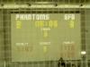 Drittes Meisterschaftsspiel gegen die Styrian Flyers Deutschfeistritz 5.1.2008