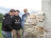 Teambuilding Wochenende im Pusterwald auf der Grillerhütte